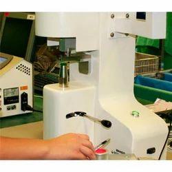 Medical Device Metal Marking Machine BM 52