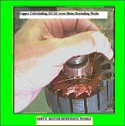 Coil Rewinding