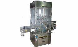 Automatic Pressure Over Filling Machine