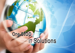 IT Infrastructure Management solutions