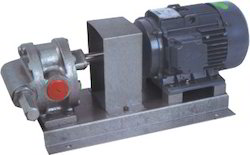 Gear Boiler Feed Pump