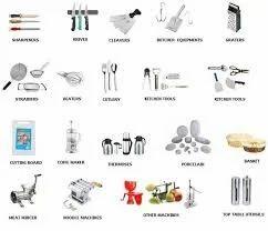 Kitchen Utensil In Moradabad Uttar Pradesh Kitchen Utensil Price