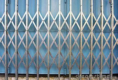 Govind Welding Works Channel Gate