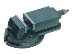 Machine Vice Cast Iron Machine Milling Vice (Swivel Model), for Grinding