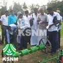 KSNM Manual Rice Seeder
