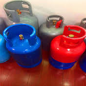High Pressure LPG Cylinder