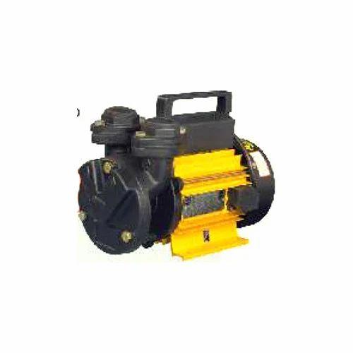 Stainless Steel Single Phase Kirloskar V-Flow High Pressure Pumps, Capacity: 2,560 To 140 Lph, for Commercial