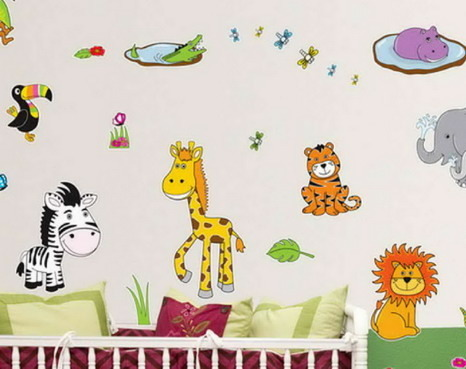 Wallpaper 3d Wall Art Retailer From Noida