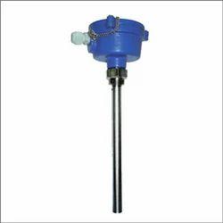 Capacitance Level Transmitter