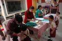 Character Building Activities Nursery Class Service