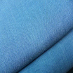 Yarn Dyed Chambray Fabric