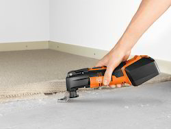 Tools To Cut Floor Coverings