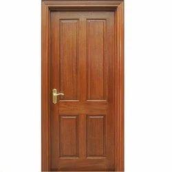 Wooden Door in Coimbatore, Tamil Nadu, India - IndiaMART