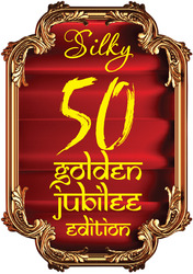 50TH Catalog Celebration