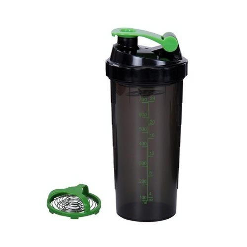 Smart Shaker with Ball