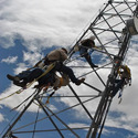 Telecom Tower Erection Service