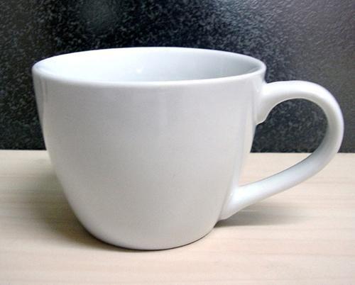 Jumbo Ccd Mug