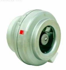 TSK II Series - In-Line Centrifugal Duct Fan - Kruger