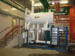 PPEPL MS Ammonia Chiller, 5-7 Kw