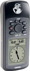 Gramin GPS72 Navigator