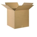 Multi Depth Corrugated Boxes