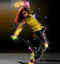 Mix Dance Party DJ Service