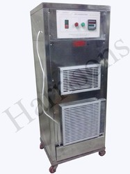 Vertical Dehumidifier
