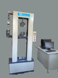 KMI Universal Tensile Testing Machine