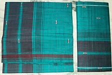 Hand Loom Cotton Sarees