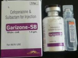 Cefoperazone Sulbactam Injection 1.5g