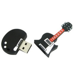 Custom USB Flash Drive