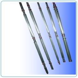Draw Frame Flutted Rollers