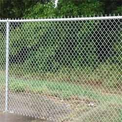 Post Rail Fencing