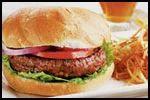 Burgers / Hot Dog