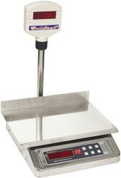 SS Body Table Top Scale