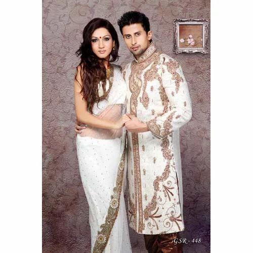 Mens Sherwani Designer Sherwani Exporter From Mumbai