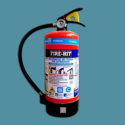 Map 90 Fire Extinguisher.Abc Map 90 Powder Based Fire Extinguisher Anika Fire Tech