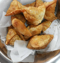 Samose Cooking Classes