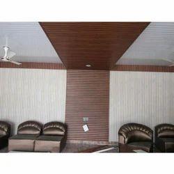 PVC Elastic Ceiling Design