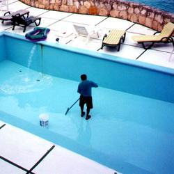 Swimming Pool Cleaning Services