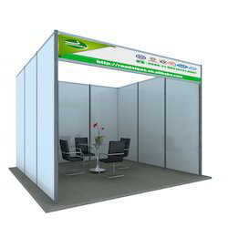 Trade Show and Exhibition Equipment Service