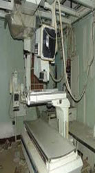 X-Ray / Ultrasound/ Laboratory