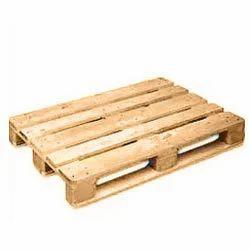 Four Way Wooden Pallets in Nashik, फोर वे वुडन पैलेट ...