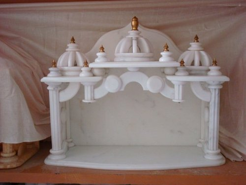 Marble Temple Marble Home Temple Manufacturer From Jaipur