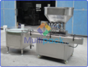 Filling Machine for Paste