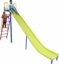 Deluxe Playground Slide