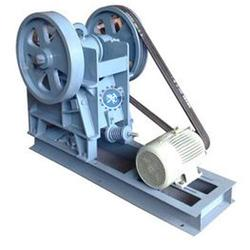 Single Toggle Crusher