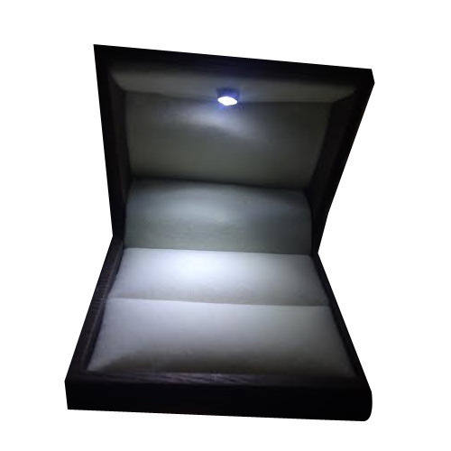 Fancy Led Jewellery Box at Rs 178 piece Decorative Jewelry Boxes
