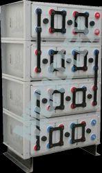 Microtex 2V Tubular Gel VRLA Battery, For Industrial
