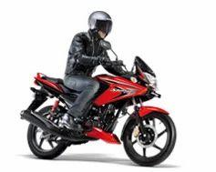 Honda Unicorn CBF Stunner Motorcycle Spare Parts